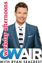 Ryan Seacrest on The Knack
