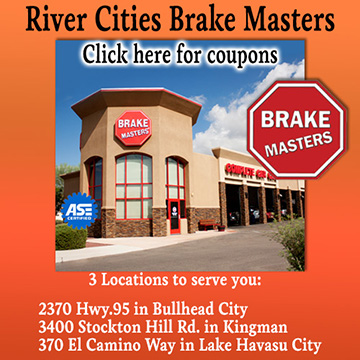 River Cities Brake Masters
