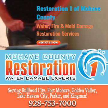 Mohave County Restoration
