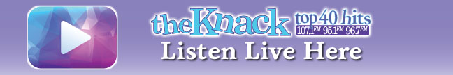 Listen online to the Knack!