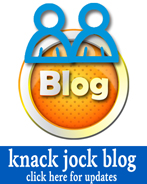 Jock Block: Behind the Mic at The Knack